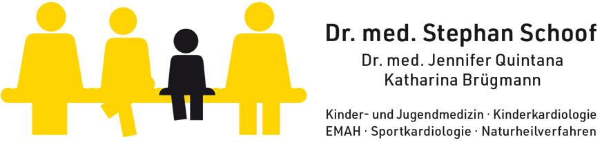 Dr. Stephan Schoof